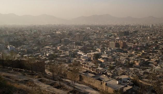 В Москве начались переговоры по мирному урегулированию в Афганистане
