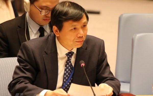 У Вьетнама есть шанс стать непостоянным членом Совбеза ООН