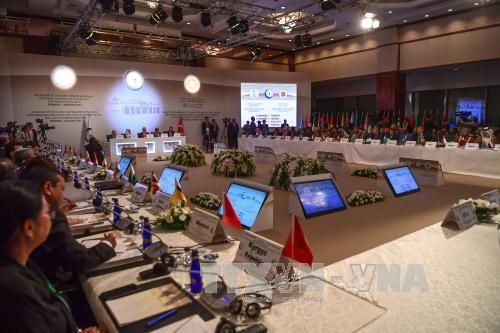 Организация исламского сотрудничества созвала экстренное заседание для обсуждения мирного урегулирования на Ближнем Востоке