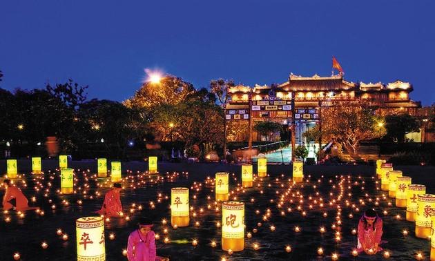 Добро пожаловать в бывшую вьетнамскую столицу Хюэ