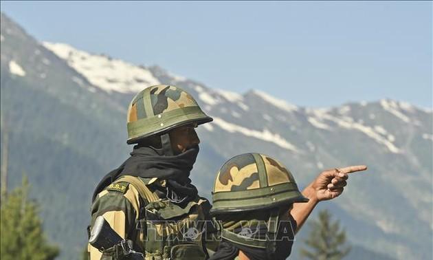 Оборонные чиновники Индии и Китая провели 4-й раунд переговоров по урегулированию на границе