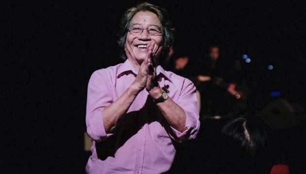 Фо Дык Фыонг – выдающийся вьетнамский композитор