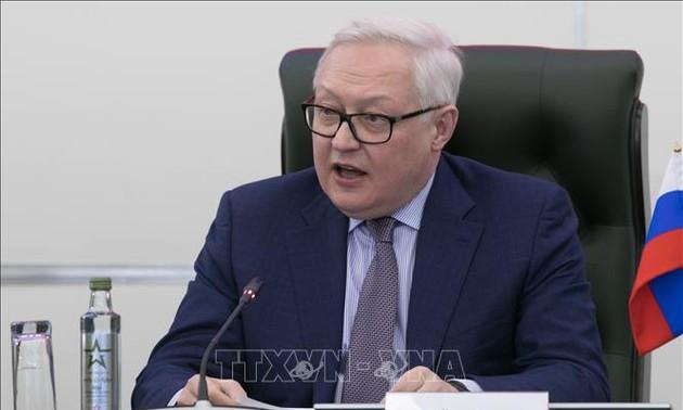 РФ рассчитывает на полноценное функционирование Договора по открытому небу в 2021 году