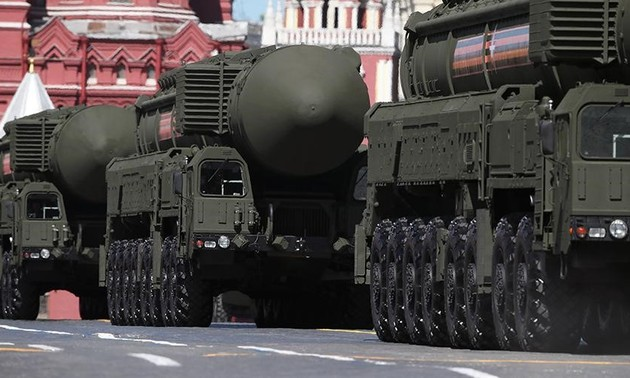 Договор СНВ-3 будет подписан в преддвериии президентских выборов США