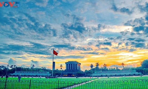 Культурно-исторические достопримечательности Ханоя