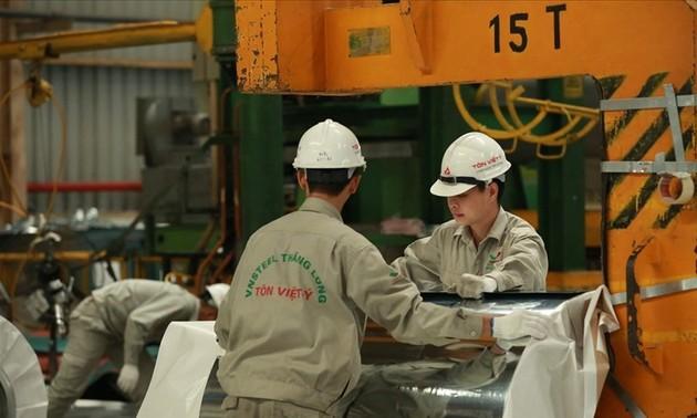 Всемирный банк: Рост экономики стран Юго-Восточной Азии достигнет положительного показателя в 2021 году