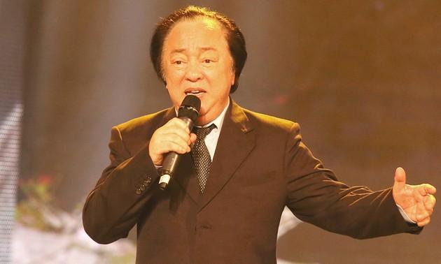 Народный артист Чунг Киен – золотой «вокальный голос» вьетнамских революционных песен