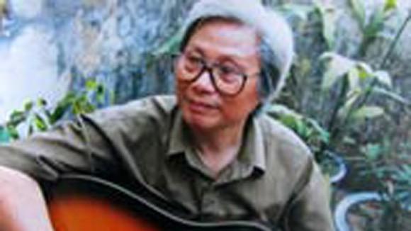 Жизнь и музыкальная деятельность композитора Хо Бака
