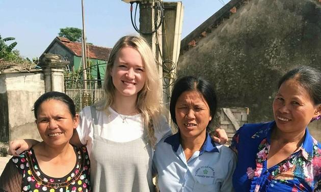 Вьетнамская женщина глазами российского специалиста ООН