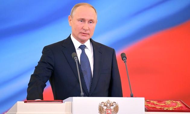 Президент РФ подписал указ о награждении орденами Дружбы вьетнамского посла и генералов ВНА