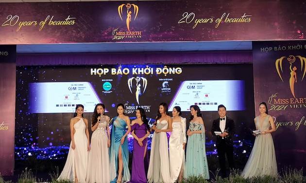 Во Вьетнаме впервые пройдет конкурс «Мисс Земля»