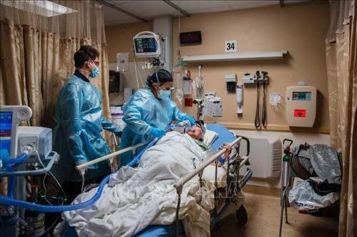 Число случаев заражения COVID-19 в мире превысило 170 млн