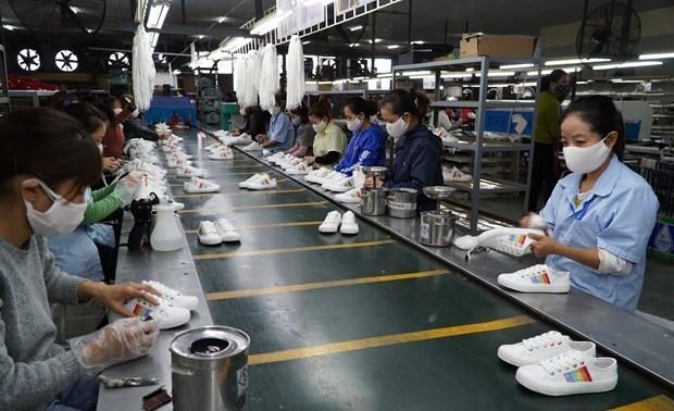 Ханой привлёк 519 миллионов долларов по линии ПИИ