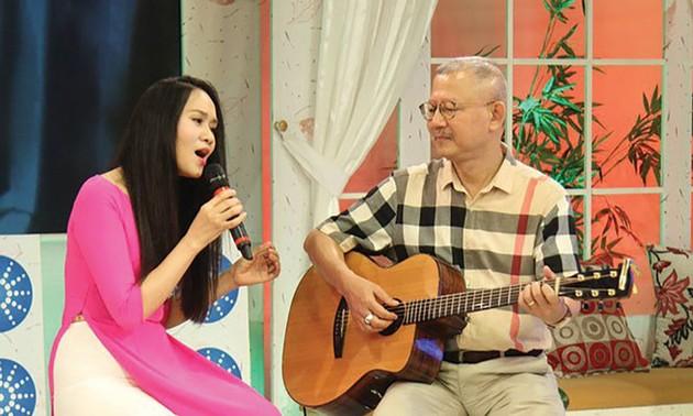 Чонг Дай – талантливый композитор саундтреков к вьетнамским сериалам