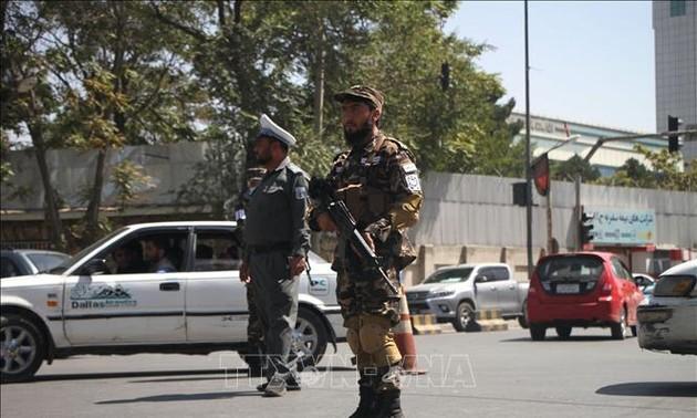 Талибан намерен создать сильную армию в Афганистане