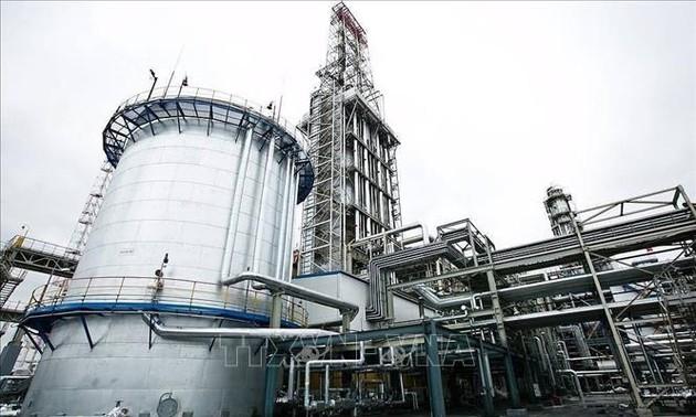 Россия готова поставлять газ в Европу