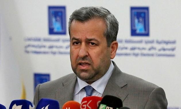 В Ираке обнародовали итоги парламентских выборов