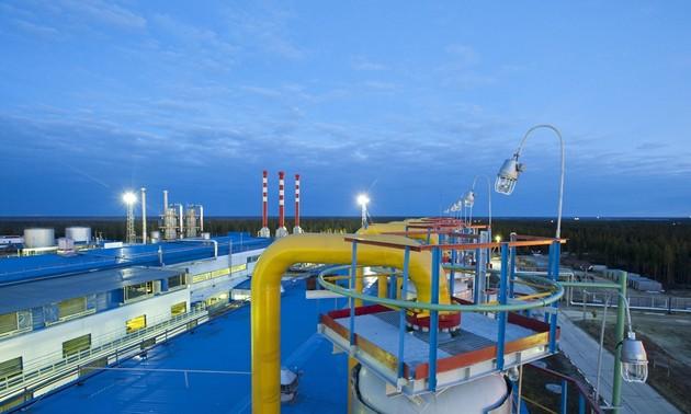 Gazprom to provide liquefied gas to Vietnam