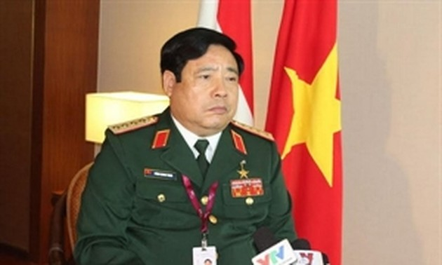 Vietnam's stance on East Sea applauded at 13th Shangri-La Dialogue