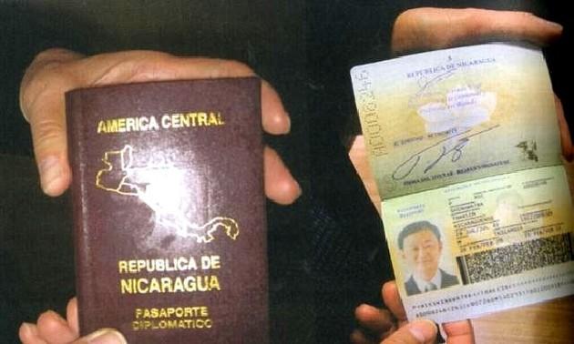 Thailand revokes ex-Prime Minister Thaksin's passport