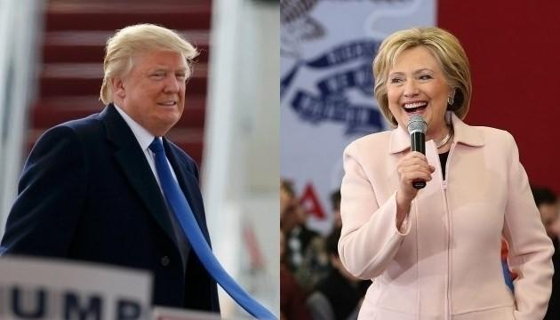 2016 US election: Surprise remains