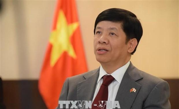 Vietnam, Oman enhance bilateral cooperation