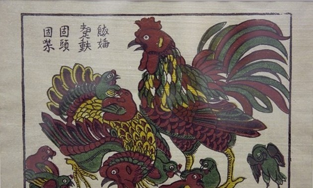 PM approves of asking UNESCO to protect Dong Ho folk paintings