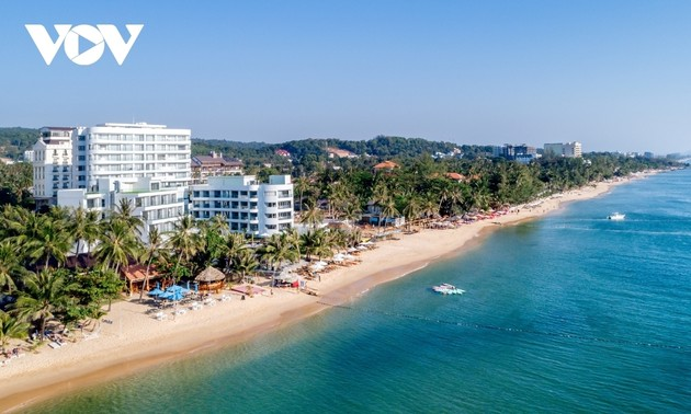 Phu Quoc prepares to welcome back foreign tourists
