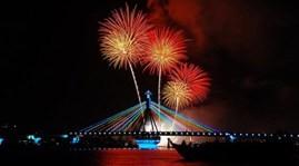 Da Nang prepares for International Fireworks Competition