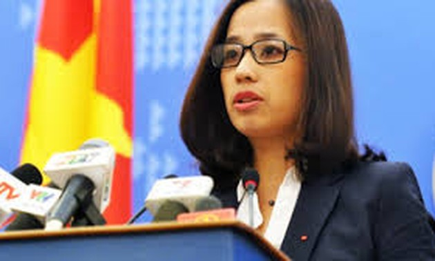 Vietnam condemns any distortion that could damage Vietnam-Cambodia ties