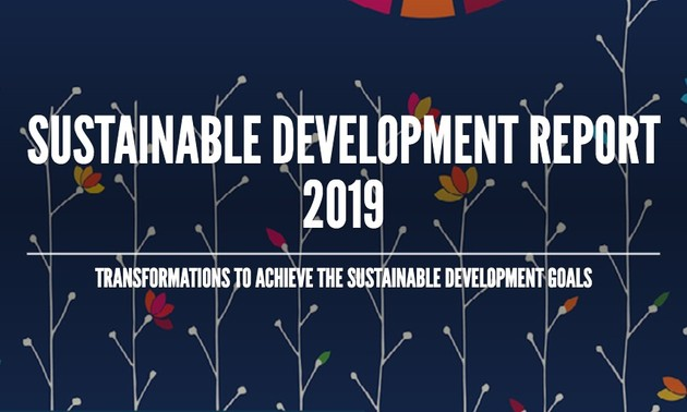 The UN releases Sustainable Development Report 2019