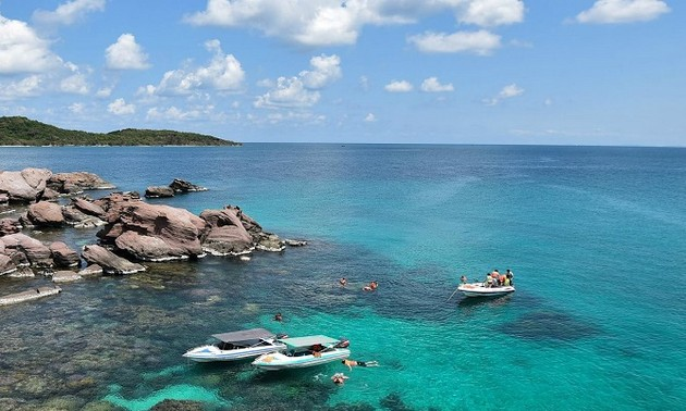Phu Quoc – a jade island in Kien Giang province