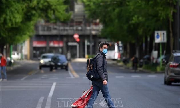 European countries prepare to ease coronavirus lockdowns