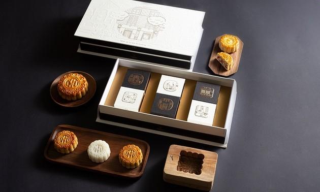 Metropole Hanoi unveils new mooncake flavors