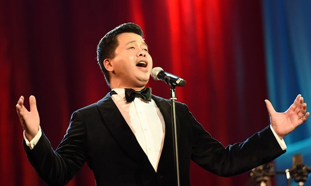Dang Duong – a star of Vietnam's chamber and revolutionary music