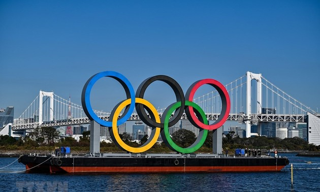Tokyo 2020 with no spectators would result in economic loss of up to 23 billion USD