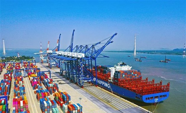 Master plan for development of Vietnam's seaport system announced