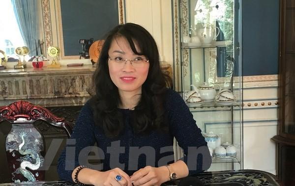 Kinh tế Việt Nam có sức hút đối với doanh nghiệp Pháp
