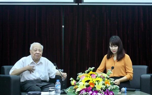 Thúc đẩy các hoạt động phát triển Vũ trụ Việt Nam