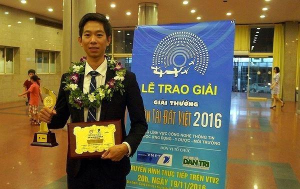 Hà Nội lần đầu tiên vinh danh gương thanh niên khởi nghiệp tiêu biểu