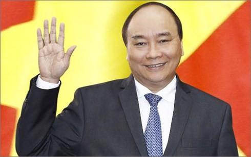 Thủ tướng Nguyễn Xuân Phúc bắt đầu chương trình dự Hội nghị Thượng đỉnh G7 mở rộng và thăm Canada
