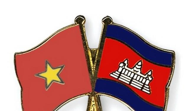 Quốc vương Campuchia gửi thư chúc mừng Quốc khánh Việt Nam