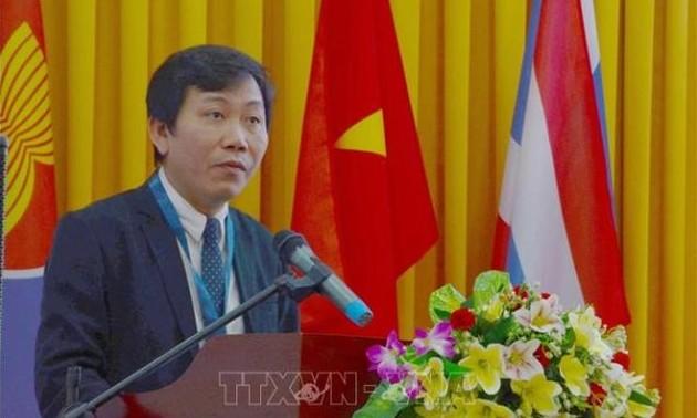 Chia sẻ kinh nghiệm khuyến nông giữa các quốc gia tiểu vùng sông Mekong