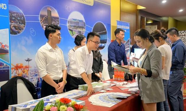 Kết nối hợp tác 100 doanh nghiệp giữa 5 tỉnh, thành phố Việt Nam và Vân Nam - Trung Quốc