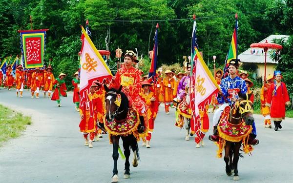 Ngày hội Di sản văn hóa, du lịch Việt Nam năm 2019
