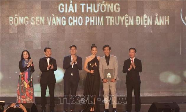 Bế mạc Liên hoan phim Việt Nam lần thứ 21