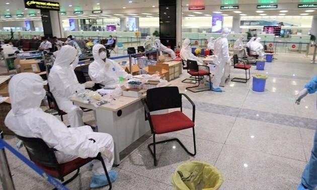 Khẩn trương khống chế lây nhiễm chéo trong bệnh viện