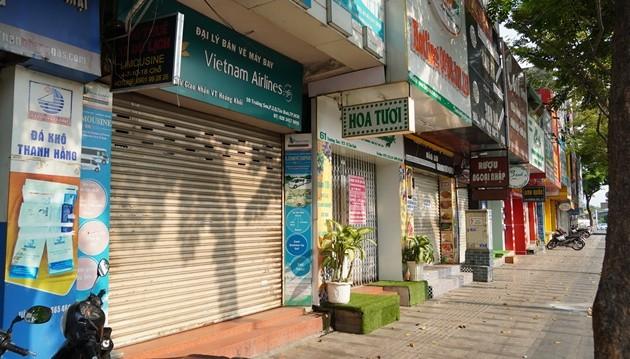 Người dân Thành phố Hồ Chí Minh ủng hộ kiến nghị kéo dài thời gian cách ly xã hội