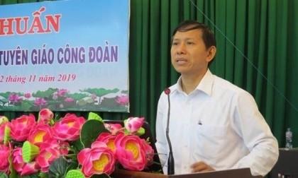 Giai cấp công nhân Việt Nam: vượt qua khó khăn, tự tin hội nhập