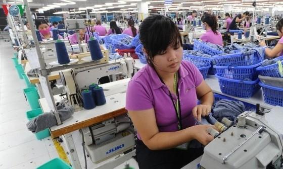 Quan hệ thương mại và đầu tư Việt Nam-Anh được hưởng lợi từ EVFTA